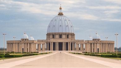 Photo de 1990-2020: la Basilique de Yamoussoukro à 30 ans…Ce qu'il faut savoir sur cet édifice