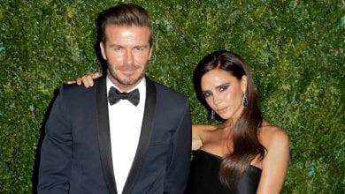 Photo de Victoria et David Beckham ont eu le coronavirus et ont contaminé leurs employés
