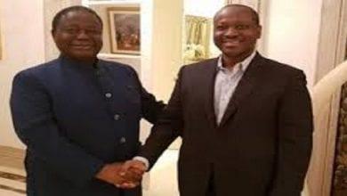 Photo de Côte d'Ivoire: Le PDCI et GPS exigent le rejet de la candidature de Ouattara