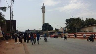 Photo de Côte d'Ivoire / Affaire fusillade à Bouaké : voici ce qu'il s'est réellement passé