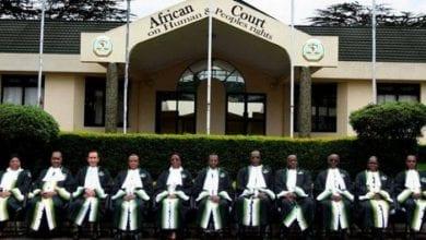 Photo de Côte d'Ivoire : la CADHP ordonne la réintégration de Laurent Gbagbo sur la liste électorale