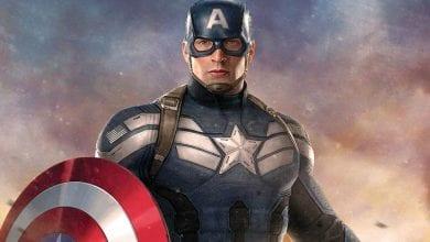 """Photo de Chris Evans """"Captain America"""" dévoile par erreur une photo de son pénis et réagit- Photo"""