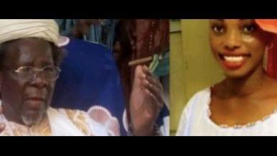 Photo de Nécrologie : une Talibé de Baye Willane décède en apprenant ma mort de son marabout- Vidéo