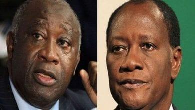 Photo de Côte d'Ivoire / Après la décision de la CADHP sur la candidature de Gbagbo, Alassane Ouattara répond