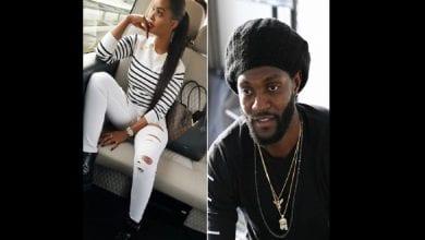 """Photo de """"J'ai moi-même largué Adébayor"""", l'ex petite-amie du footballeur révèle enfin la vraie cause de leur rupture"""