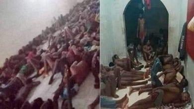 Photo de Arabie Saoudite : des migrants africains entassés et abandonnés dans des centres de détention (photos)