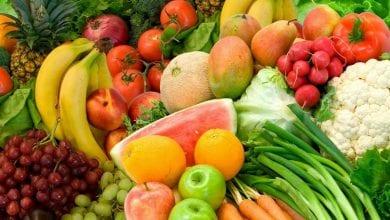 Photo de Découvrez une liste de fruits et légumes, recettes miracles contre plusieurs maladies