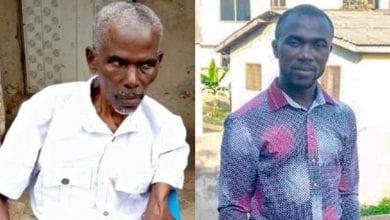 Photo de Ghana : un homme ressuscite 4 jours après avoir été déclaré mort par des médecins