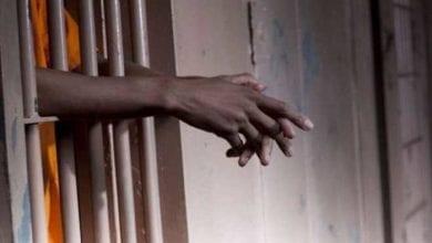 Photo de Ghana : un voleur d'ordinateur écope de 21 ans de prison
