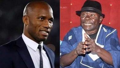 Photo de Blocage à la FIF : l'humoriste Gbi de Fer accuse la FIFA de complicité avec Drogba !