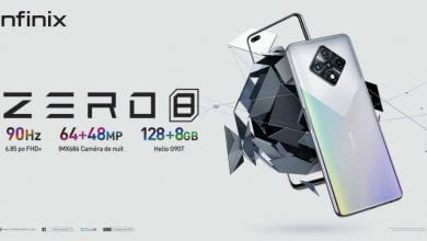 Photo de Officiel: Infinix confirme la sortie de son Zero 8