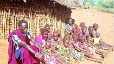 Photo de « C'est ma source de richesse » : un homme de 33 ans avec 19 enfants veut en avoir plus