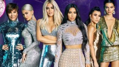 """Photo de La vraie raison cachée derrière la fin de """"l'incroyable famille Kardashian"""""""