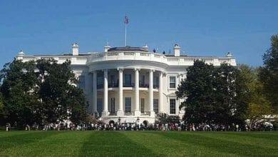 Photo de USA: une femme soupçonnée d'avoir envoyé une lettre empoisonnée à la Maison Blanche arrêtée