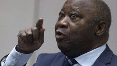 Photo de Présidentielle 2020: Le message de Laurent Gbagbo à EDS pour le dépôt de sa candidature