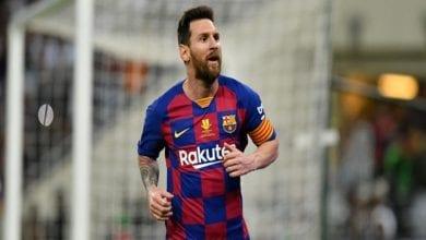 Photo de Lionel Messi devient le deuxième milliardaire dans l'histoire du football