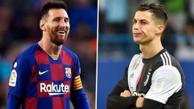Photo de Sport : Lionel Messi nommé l'athlète le plus commercialisable au monde