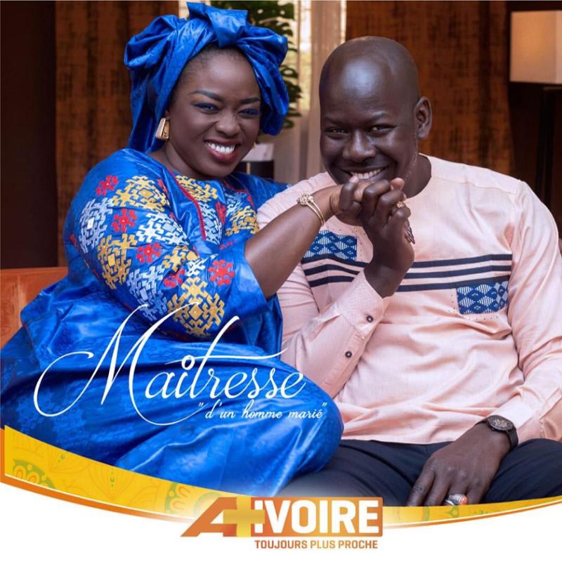 Maîtresse d'un homme marié : une deuxième saison plus sensationnelle
