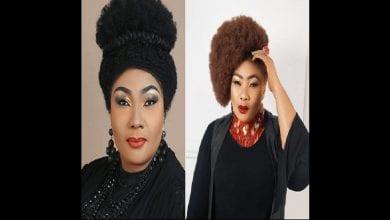 """Photo de """"Une maîtresse est une prostituée glorifiée"""", dixit une actrice nigériane"""