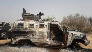 Photo de Mali : 10 soldats tués dans une embuscade à Nara