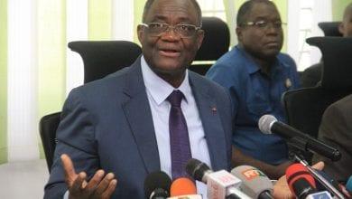 Photo de Côte d'Ivoire: « le PDCI décide de ne pas participer aux élections des bureaux des Commissions électorales locales » (Guikahué)