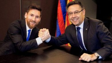 Photo de Barça : l'incroyable promesse de Bartomeu faite à Messi !