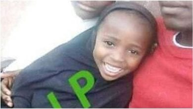 Photo de Crime rituel: une fillette de 7 ans égorgée par une femme au Nigeria