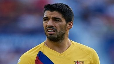 Photo de Mercato : Luis Suarez refuse un énorme salaire en MLS !