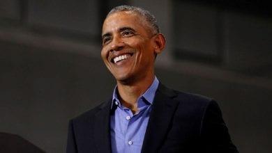 Photo de Barack Obama annonce la date de sortie de son nouveau mémoire