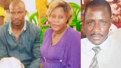 Photo de Ouganda: deux hommes se tuent en se battant pour une femme