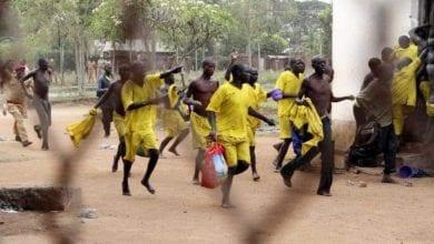 Photo de Prison Break : 215 prisonniers s'évadent d'une prison en Ouganda