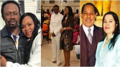 Photo de Nigéria / 3 pasteurs divorcés de leurs femmes : voici les causes surprenantes de la séparation des trois couples