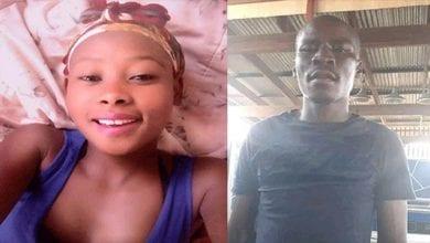 Photo de Une Sud-Africaine poignardée à mort par son ex-petit ami