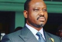 """Photo de 3e mandat de Ouattara, Soro encore fâché:"""" l'hypocrisie veut qu'on vive tranquillement comme si…"""""""