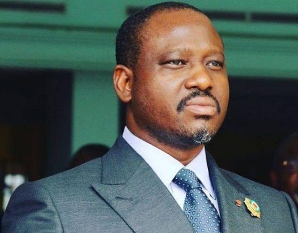 """Attaqué encore, Soro avertit Ouattara : """"je vais reprendre du métier cette  semaine..."""" - AfrikMag"""