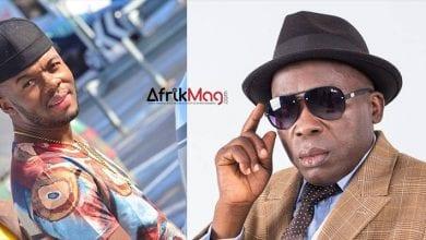 Photo de Côte d'Ivoire: la prophétie de Gohou Michel sur le chanteur Kerozen (Vidéo)