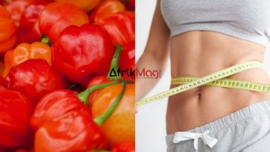 Photo de Santé: Le saviez vous? Le piment aide efficacement à maigrir