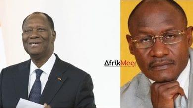 Photo de Côte d'Ivoire / Affaire 3ème mandat : après Meiway, Gadji Celi s'adresse à Alassane Ouattara-Vidéo