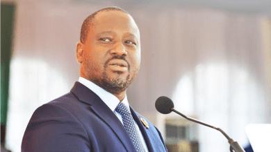 Photo de La Cour Africaine des Droits de l'Homme et des Peuples déclare Soro Guillaume éligible à l'élection présidentielle de 2020