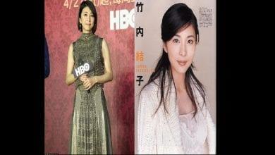 Photo de L'actrice japonaise Yuko Takeuchi retrouvée morte chez elle
