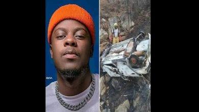 Photo de Zambie: le chanteur populaire Deav Zambia meurt dans un accident de la route