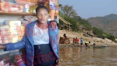 """Photo de Zimbabwe : elle meurt pendant son baptême après avoir été attrapée par des """"sirènes"""""""