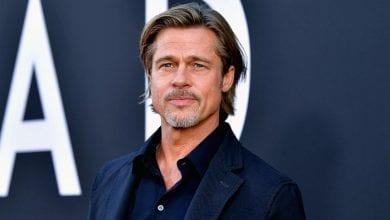 Photo de Brad Pitt en couple : Découvrez la nouvelle compagne de l'acteur-Photos