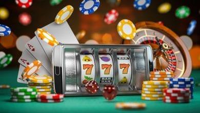 Photo de Cookie Casino : le meilleur casino en ligne pour gagner  de l'argent