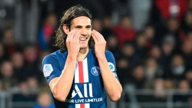 Photo de Mercato : Edison Cavani proposé au Real Madrid mais…