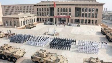 Photo de Voici pourquoi les pays étrangers s'empressent d'établir des bases militaires en Afrique