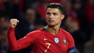 Photo de Cristiano Ronaldo : un retour avec un record exceptionnel en ligne de mire