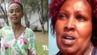 Photo de Kenya: meurtrie, la mère de la femme qui a sciemment infecté des hommes avec le VIH sort du silence