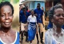 Photo de Ghana : une femme décroche son BEPC à 60 ans !