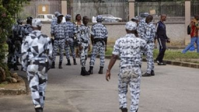 Photo de Côte d'Ivoire / Adzopé : le corps sans vie d'un gendarme découvert au quartier trois rivières